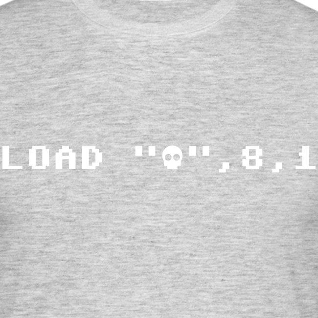 c64 tshirt
