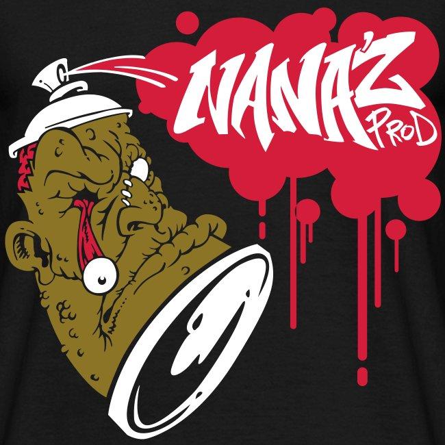 bombe zombie