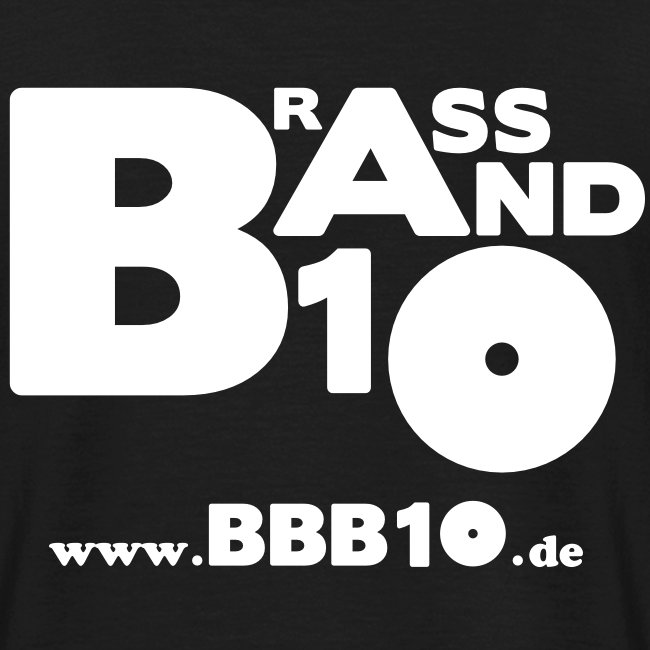 Brass Band Logo
