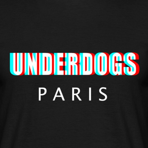 Underdogs - T-shirt Homme