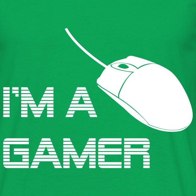 Im a gamer PC
