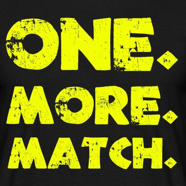onemorematch