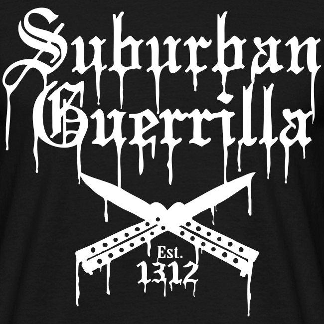 Suburban Guerrilla