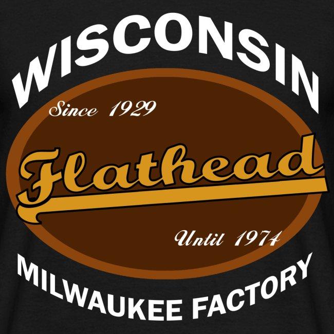 Milwaukee Flathead