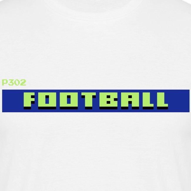 TV Text Football