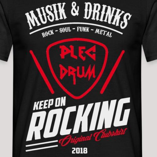 clubshirt 1 - Männer T-Shirt