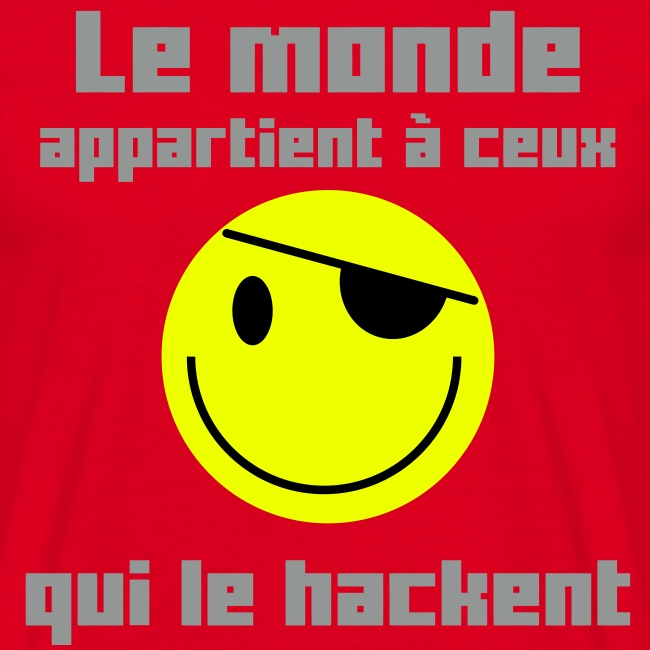 lemondeappartient