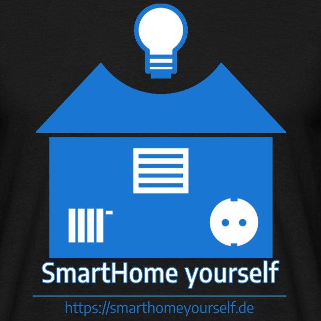 SmartHome yourself Logo Groß