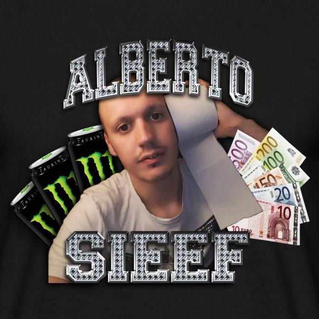 Alberto Sieef