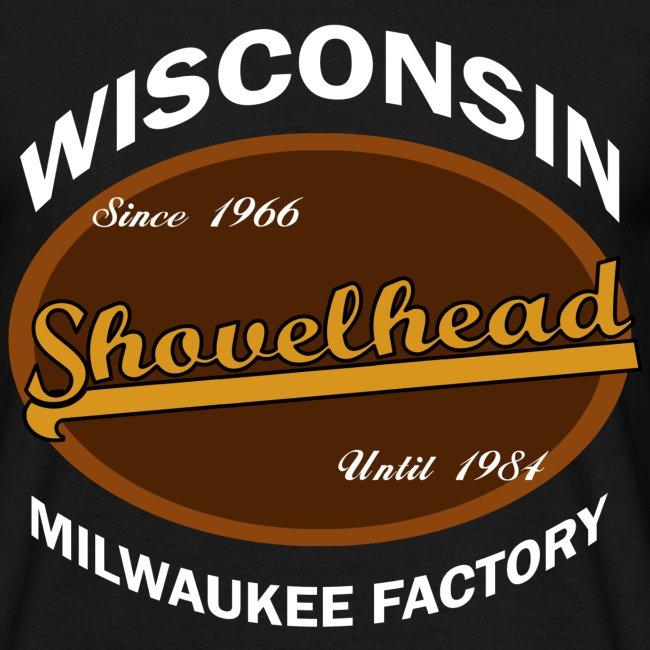 Milwaukee Shovelhead