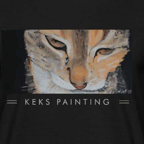 Keks und Ilse - Männer T-Shirt