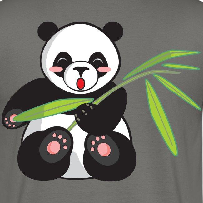 Panda x Levitation Blanc
