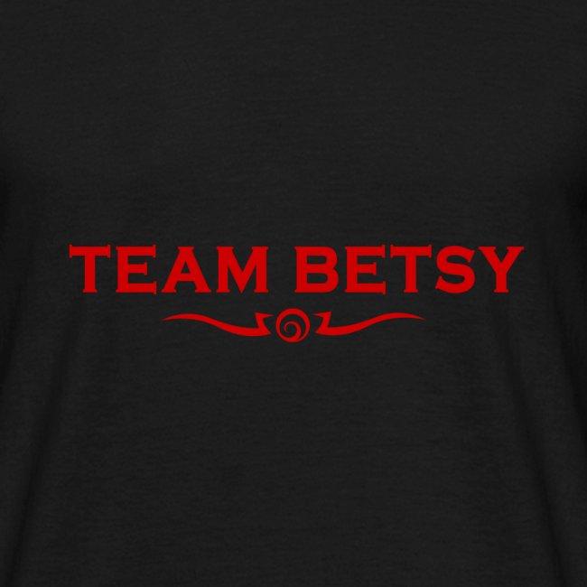 Team Betsy