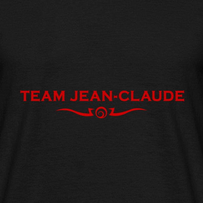 Team Jean-Claude (Laurell K Hamilton)