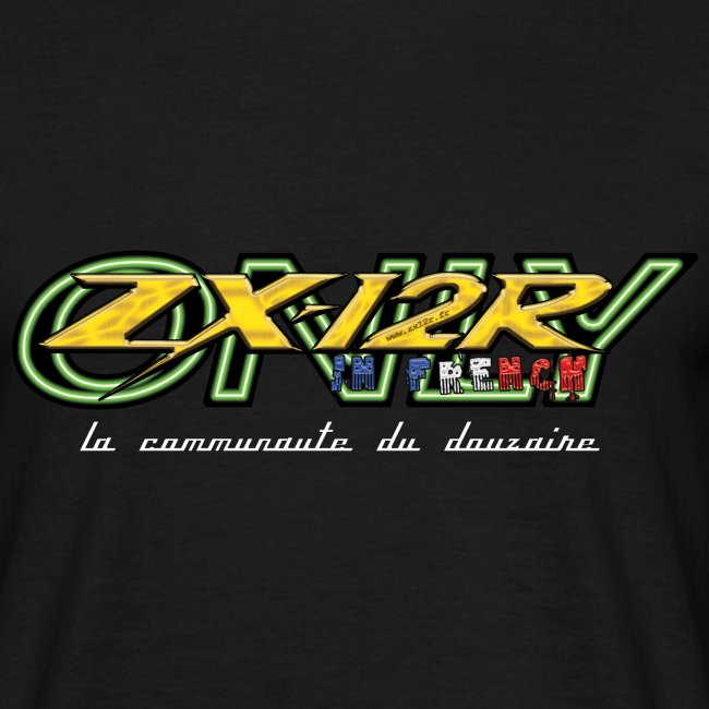 ZX12R In French Only community