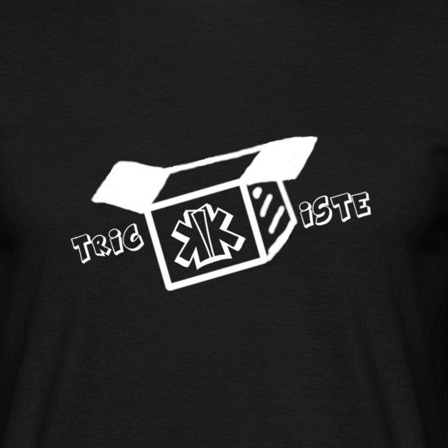 Trickkiste Logo Chest