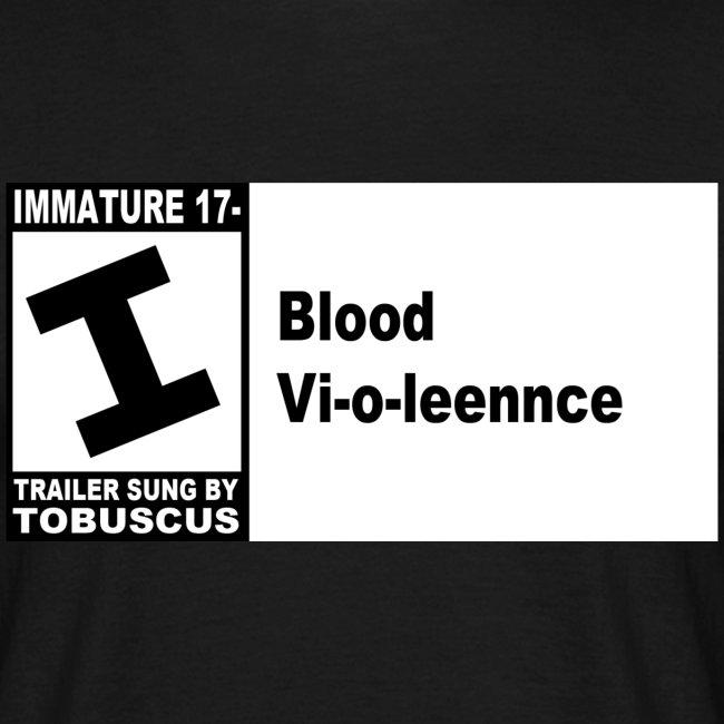 blood violence
