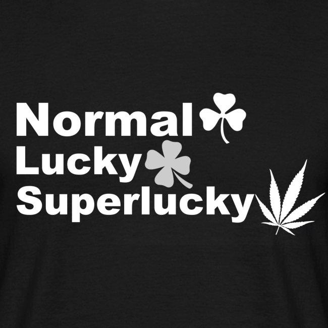 Normal Lucky Superlucky