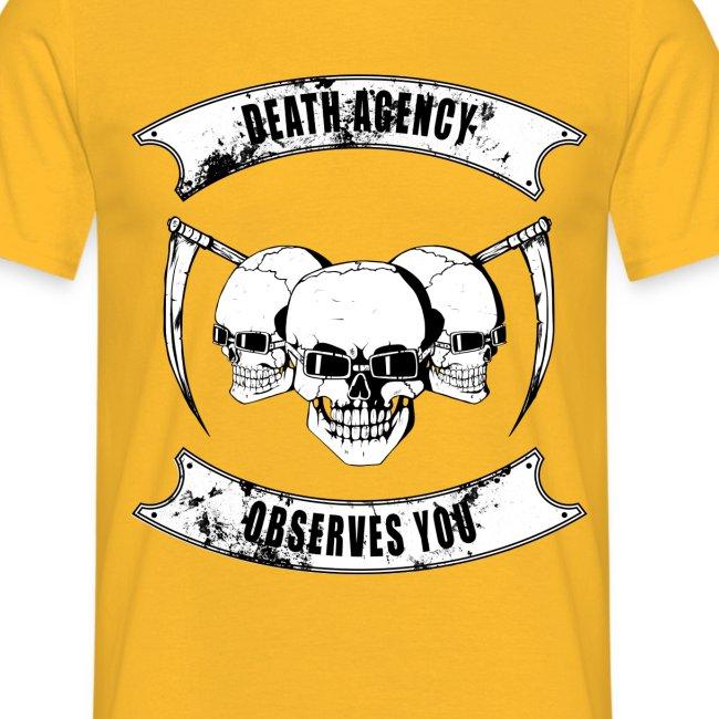 Death Agency