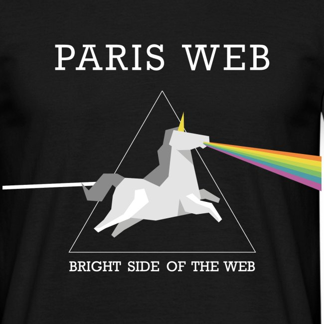 Bright side of the web