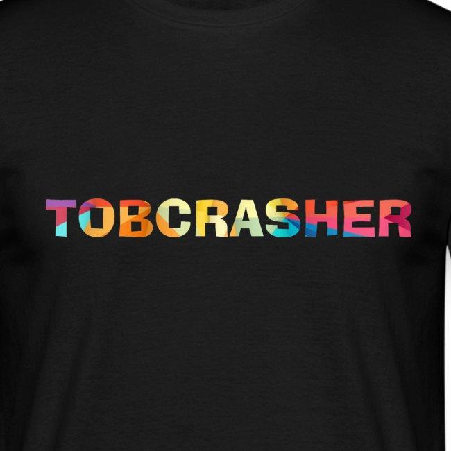 Tobcrasher bunt