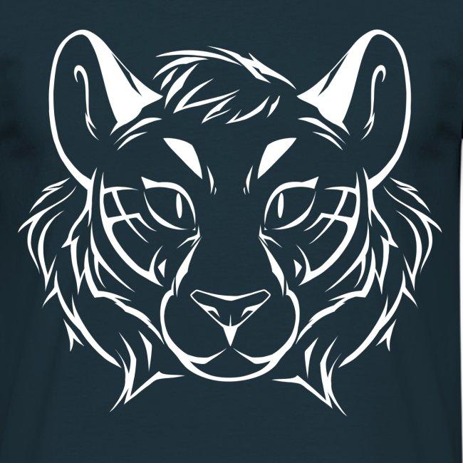 Tigris Picture Logo White