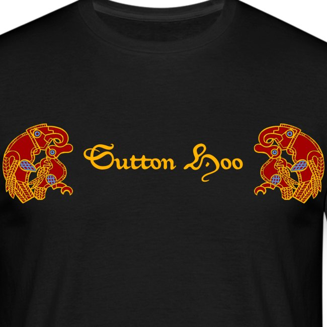 Sutton Hoo Eagles