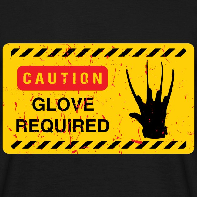 Oldtee Glove Required