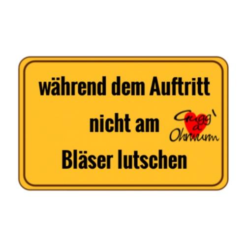 Blaeser - Männer T-Shirt