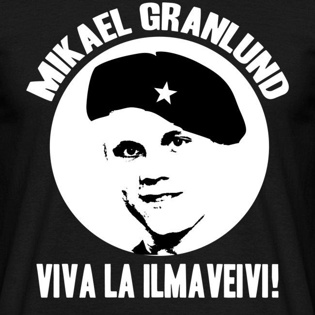 Mikael Granlund Viva La Ilmaveivi
