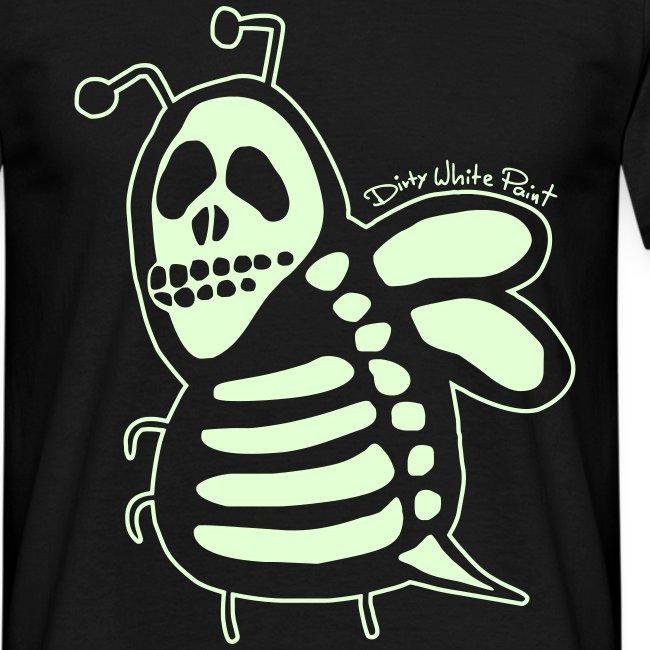 Röntgenbiene Leucht