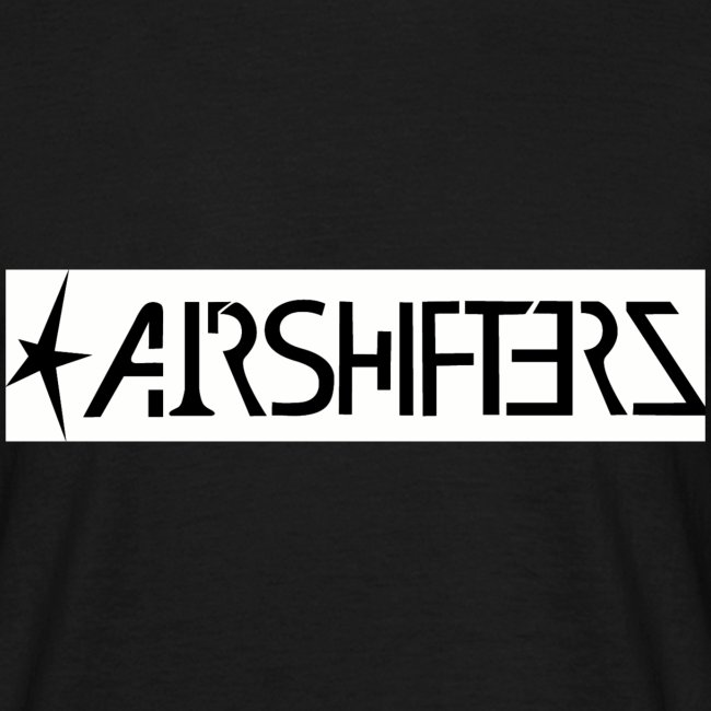Airshifterz Black
