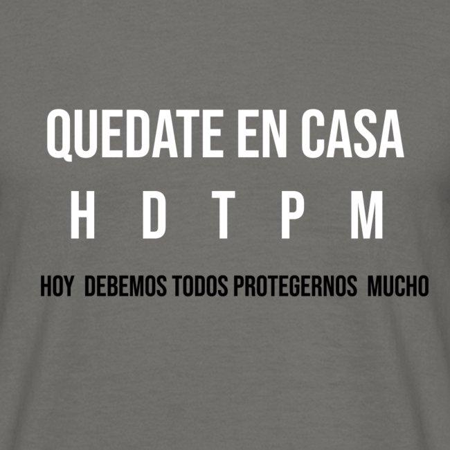 #QUÉDATE EN CASA