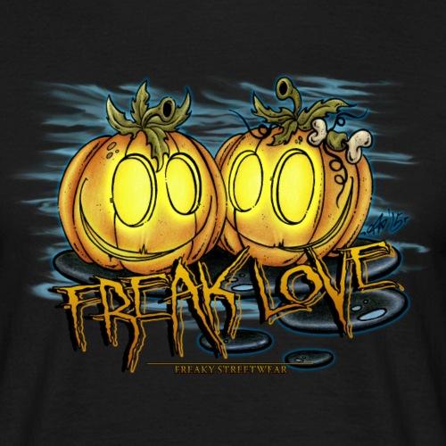 Freak Love - Männer T-Shirt