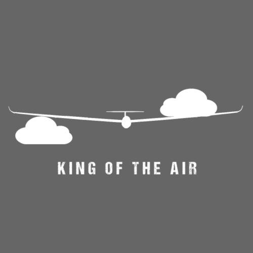 KING OF THE AIR - Men's T-Shirt