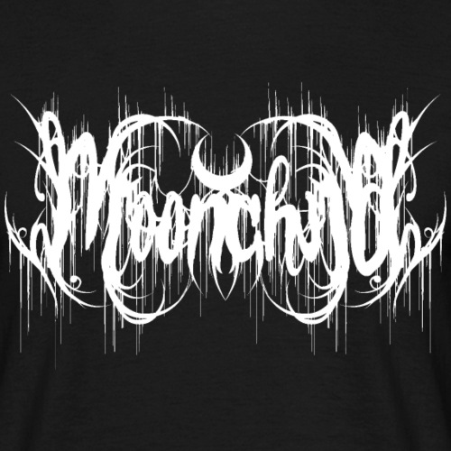 Moonchild 2 - Männer T-Shirt
