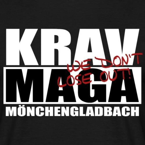 KMMG_4 - Männer T-Shirt
