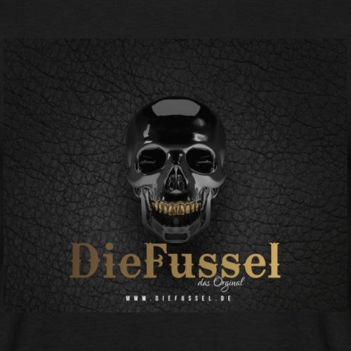 TheMaske DieFussel Logo 2019 - Männer T-Shirt