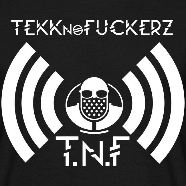 Tekknofuckerz Logo