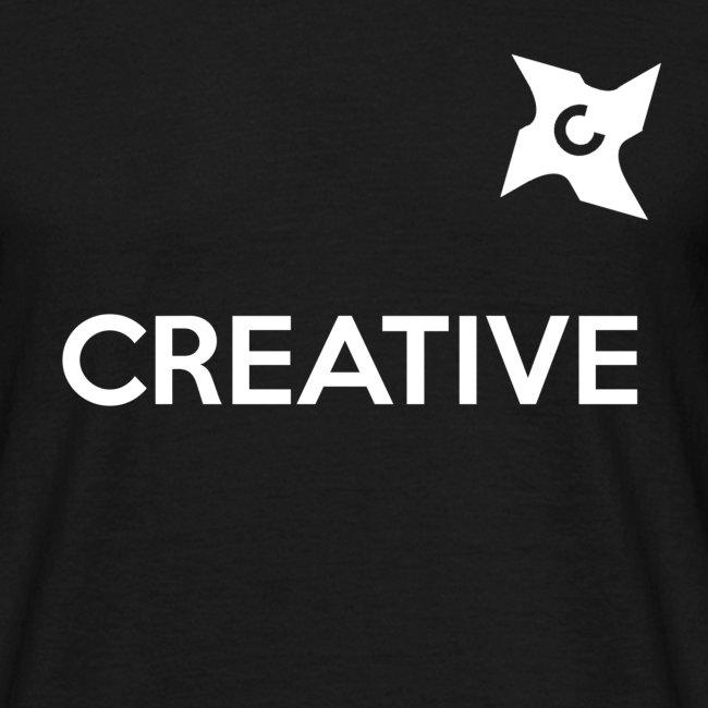 Creative long urban shirt