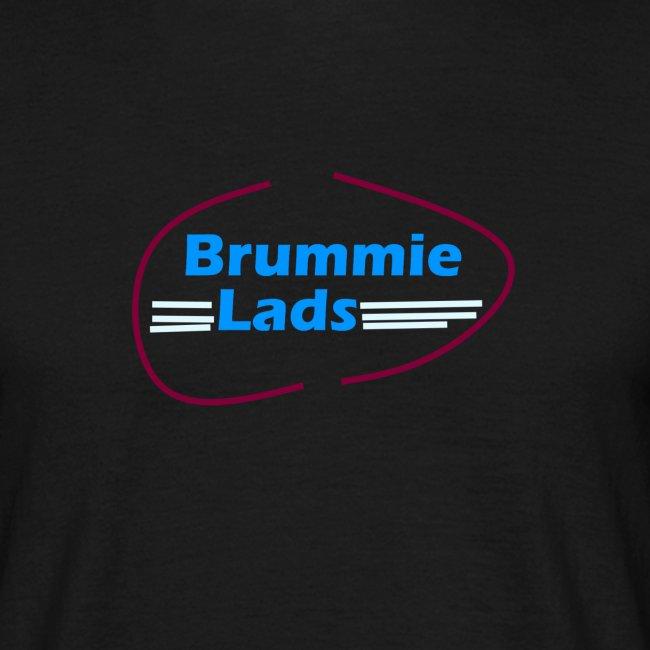 Brummie Lads Logo