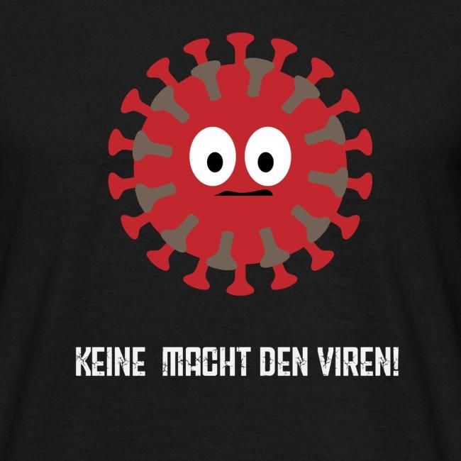 Keine Macht den Viren