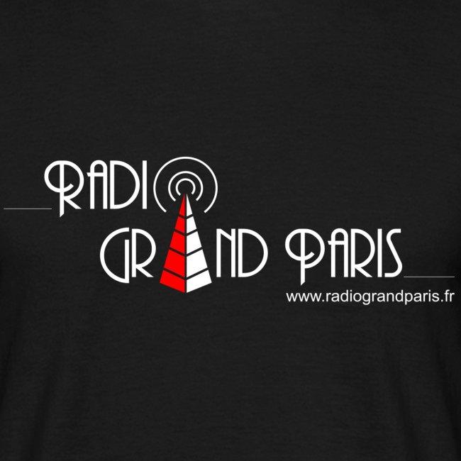 Radio Grand Paris Blanc
