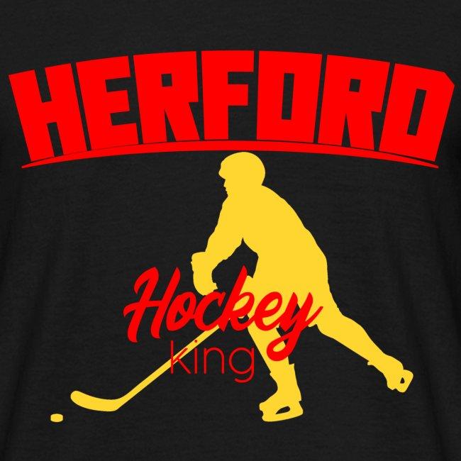 Herford Hockey red