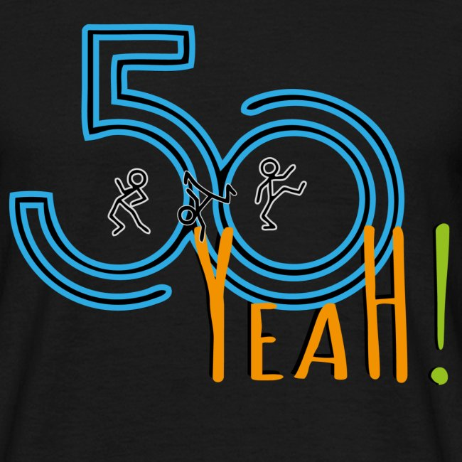 50 yeah shirt1