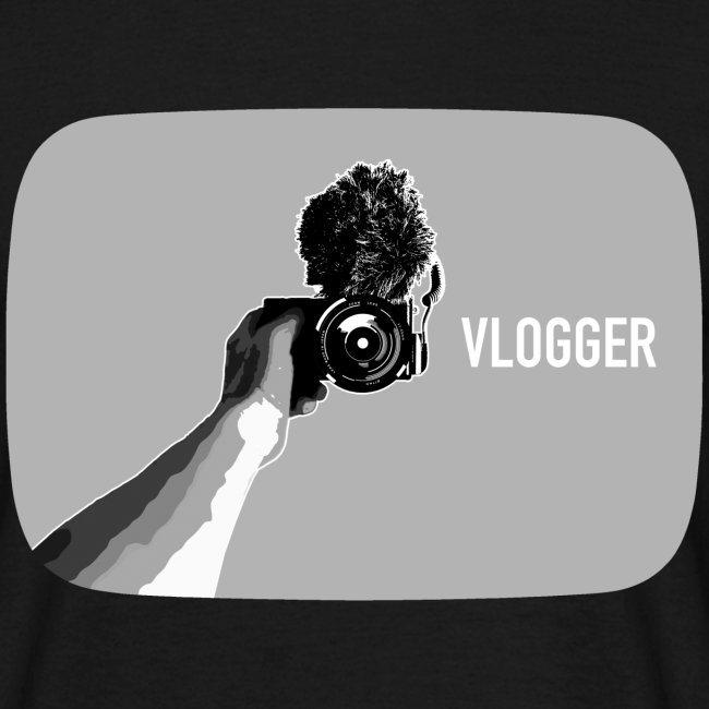 Show your vlogging passion