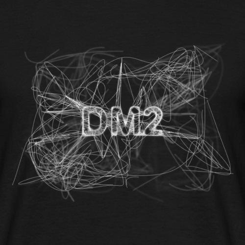 DM2 - DM2 Traces - 2021 - Men's T-Shirt
