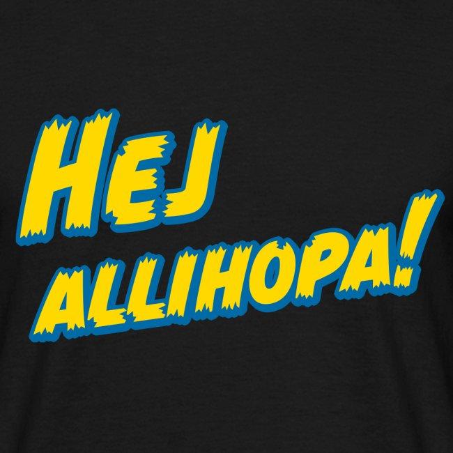 Hej allihopa!