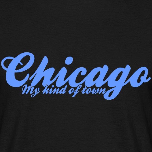 Chicago My Kinda