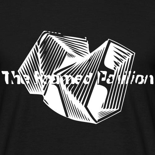 TFP - The Framed Pavilion - 2012 - Men's T-Shirt